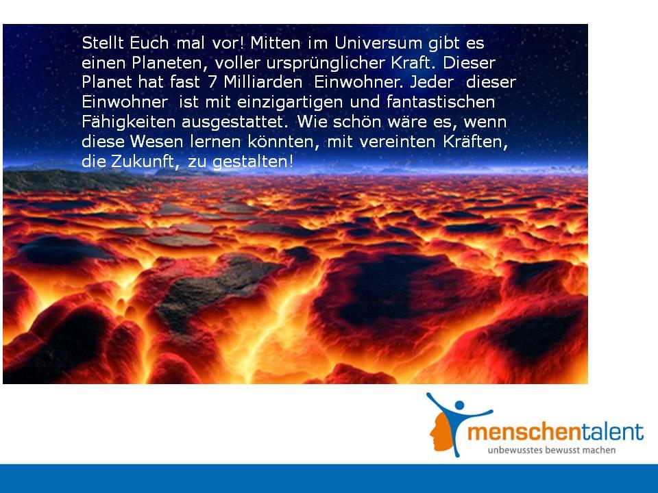 Planet Universum