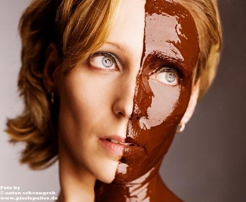 Schokoladenseite 1